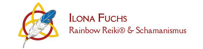 Ilona Fuchs – Rainbow Reiki® und Schamanismus
