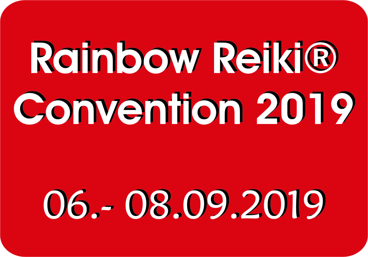 Flyer der Convention